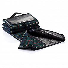 Coperta scozzese per pic-nic