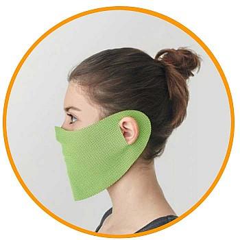 Cerchi mascherine da personalizzare?